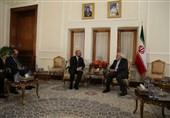ظریف: پیشرفت و امنیت افغانستان به مانند پیشرفت و امنیت ایران است