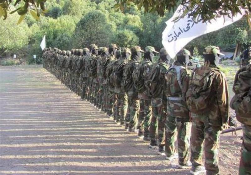 تقابل نیروهای ارتش با نیروی ویژه طالبان/ «گروه سرخ» در حال گسترش است