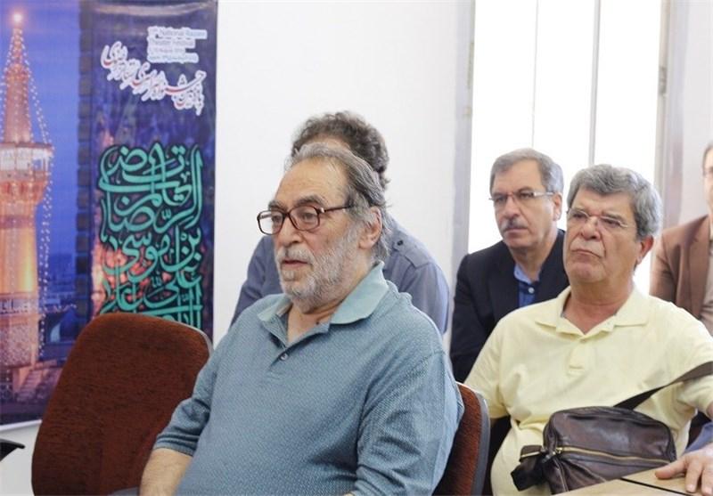 مراسم تقدیر از خبرنگاران - بجنورد