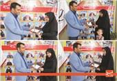 مراسم تقدیر از خبرنگاران تسنیم استان مرکزی در اراک برگزار شد
