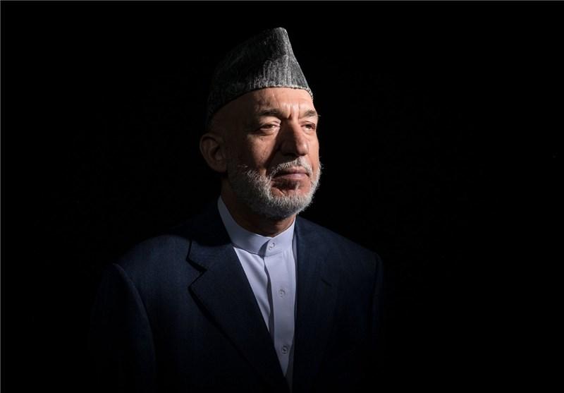 آیا حامد کرزی حاکم اصلی افغانستان است؟
