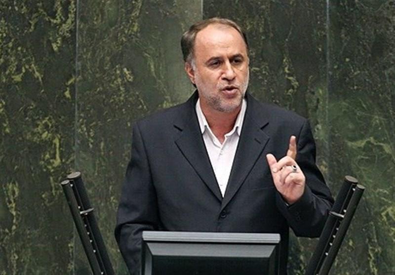 نامه رئیس فراکسیون ولایی به لاریجانی: مجلس وزرای ناکارآمد را برکنار کند
