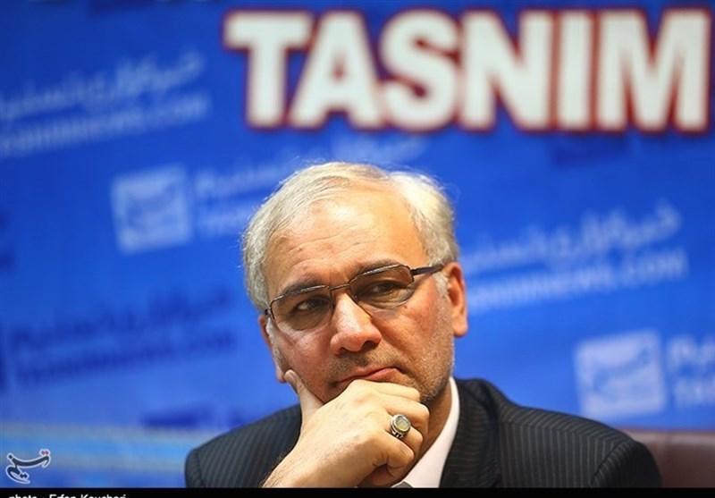 سمنان| معاون وزیر بهداشت: 5 میلیون ایرانی در آستانه ابتلا به بیماری دیابت قرار دارند
