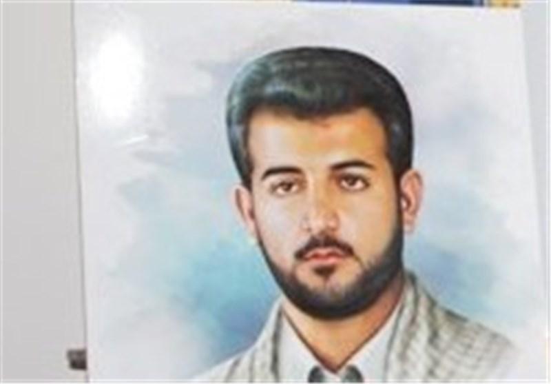 خانواده خبرنگار شهید استان بوشهر تجلیل شد
