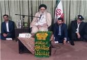 مسئولان الگو گرفته از جامعه رضوی بهدنبال حقوقزیاد نیستند/بدعهدیها و ظلمهای آمریکا علیه ایران بیان شود