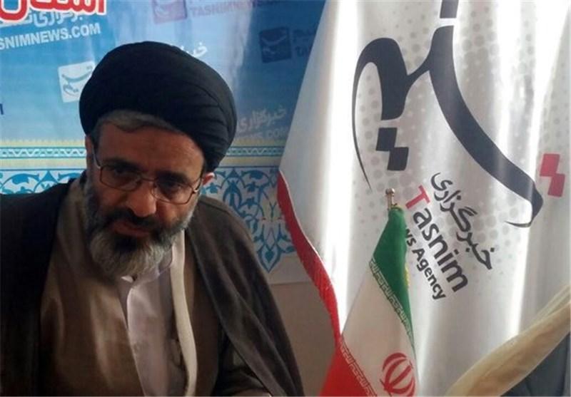 حجتالاسلام مسعودی: تسنیم در مسائل سیاسی مسئولانه و بیطرفانه عمل میکند