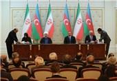 İran Azerbaycan Arasında Çeşitli Alanlarda 6 Anlaşma İmzalandı