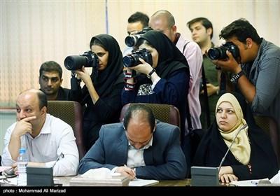 صدمین نشست خبری سخنگوی قوه قضاییه