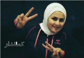 Zahra Nemati Aims to Win Olympic and Paralympics Places