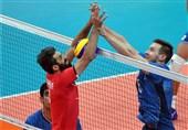 شروع ناامیدکننده تیم ملی والیبال ایران با شکست مقابل آرژانتین