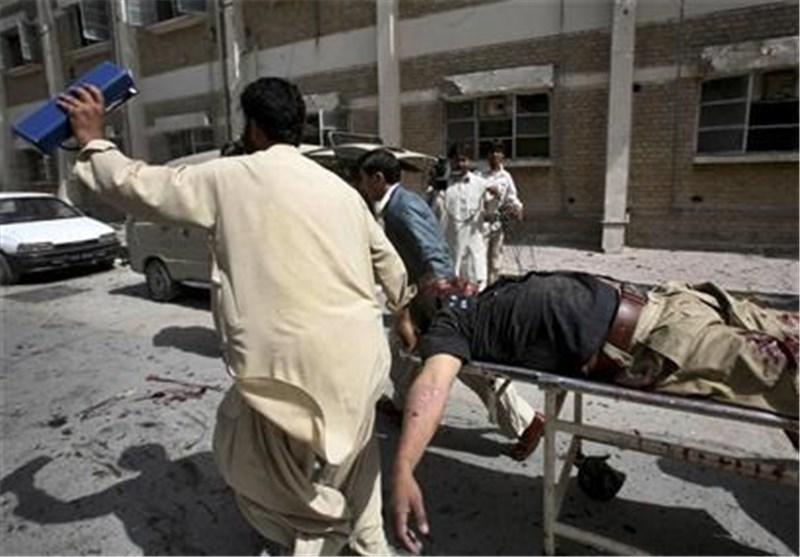 انفجار کویته7