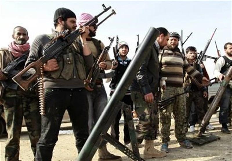 سلاح های سوریه
