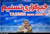حضور استاندار تهران در خبرگزاری تسنیم