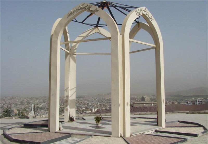 فاز نخست طرح یادمان شهدای گمنام دانشگاه اردبیل آغاز میشود