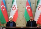 سفر رییس جمهور به جمهوری آذربایجان