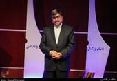 علی جنتی وزیر فرهنگ و ارشاد اسلامی