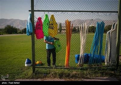 لینک کانال استقلال تهران