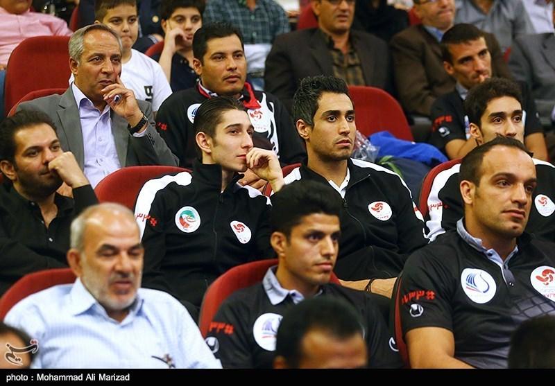 تیم ملی تکواندو و عادل مجللی تهران را به مقصد ریو ترک کردند