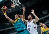 صربستان حریف آمریکا در فینال شد