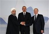 Avrasya Bütünleşmesi Bağlamında: İran-Azerbaycan-Rusya Ekseni