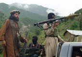 افغانستان: طالبان کا ''خم آب'' پر قبضہ، سیکیورٹی فورسز پر شدید حملے جاری