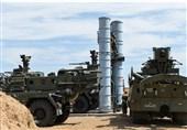 """روسیه: اس300 """"بهطور کامل"""" تحویل ایران شد"""