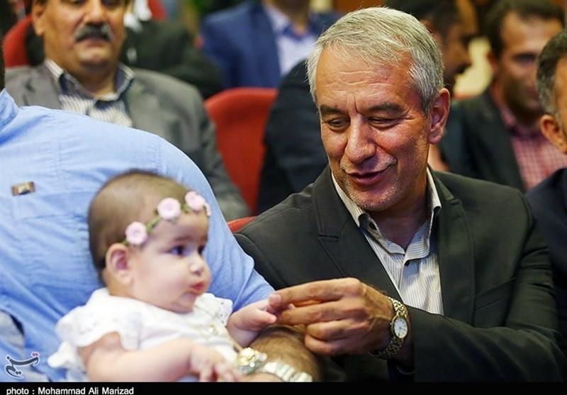 Ex-Iran Football President Kaffashian Named Futsal Director