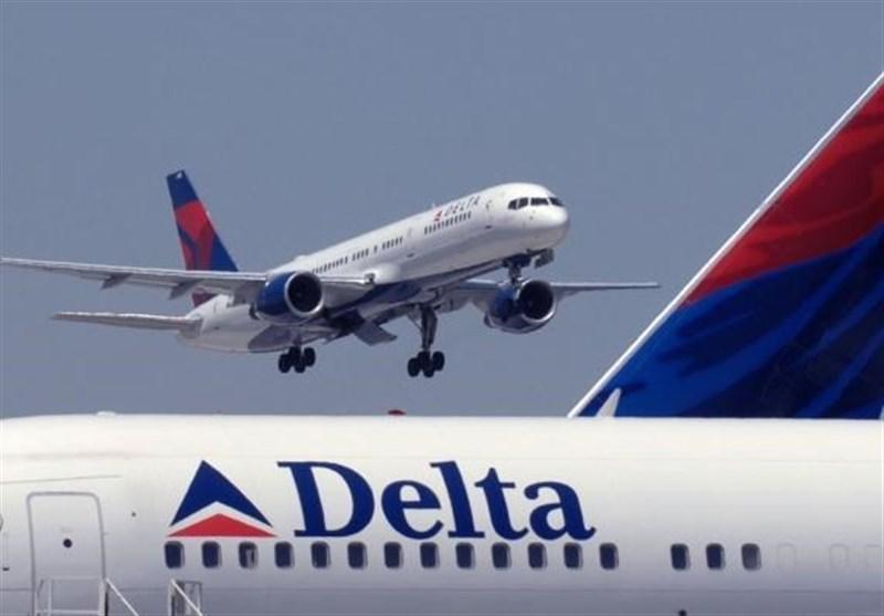هواپیمایی دلتا اخراج خلبان های خود را تا ماه نوامبر به تعویق میاندازد