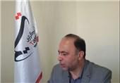سید سعید آرام بهزیستی مازندران