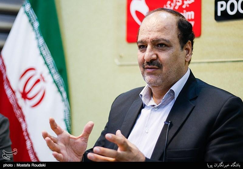 حضور مقامات در مراسم تحلیف تبلیغات علیه ایران را به حاشیه میبرد