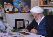 آیت الله محمدرضا ناصری نماینده ولی فقیه در استان و امام جمعه یزد