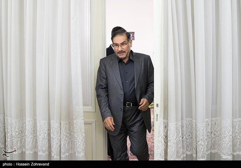 شمخانی: طهران لن تطیق السلوک المغایر لروح الإتفاق النووی من بعض الدول