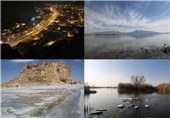 """محافظة """"أذربیجان الغربیة"""" جبال شاهقة وطبیعة خلابة تسحر الأنظار وتنعش الروح + صور"""