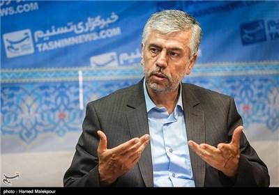 محمد اسماعیل سعیدی کمیسیون فرهنگی نماینده تبریز