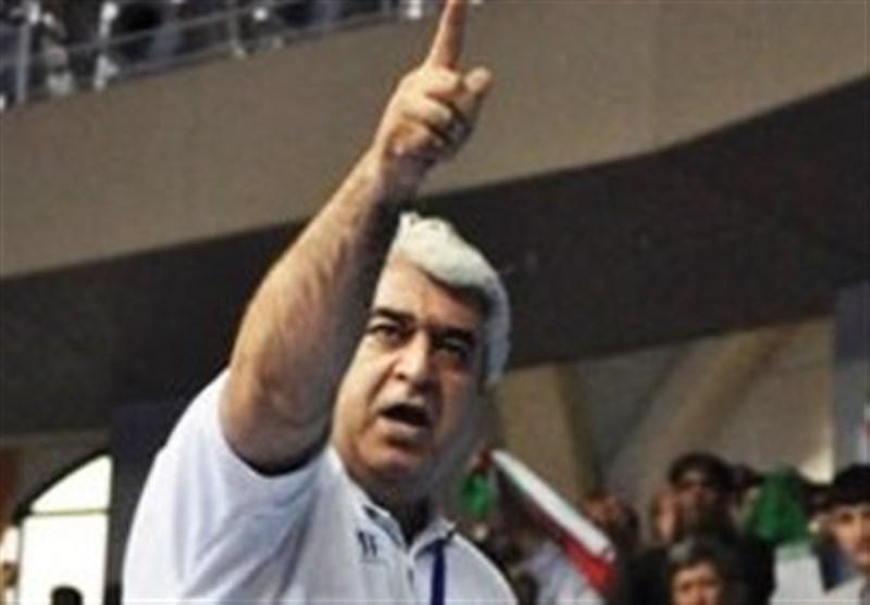 شمس: بازیکنان گیتیپسند روحیه برای پیروزی ندارند