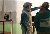 مسابقات جهانی تیراندازی|برنامه رقابت نمایندگان ایران در روز چهارم مشخص شد
