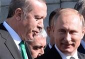 پیوٹن اور رجب طیب اردوغان تہران کا دورہ کریں گے