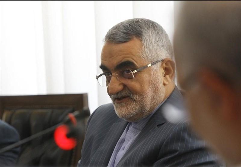 سنگاندازی آمریکا همچنان ادامه دارد/ عزم جدی ایران برای مبارزه با تروریسم