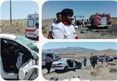 کاهش 45درصدی وقوع تصادفات در هرسین/ چندین فقره سرقت منزل و اماکن در کرمانشاه کشف شد