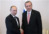 Russian, Turkish Presidents Discuss Syria, Bilateral Relations on G20 Margins