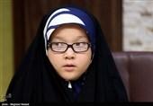 «آینده» در نگاه فرزندان شهدای فاطمیون+فیلم