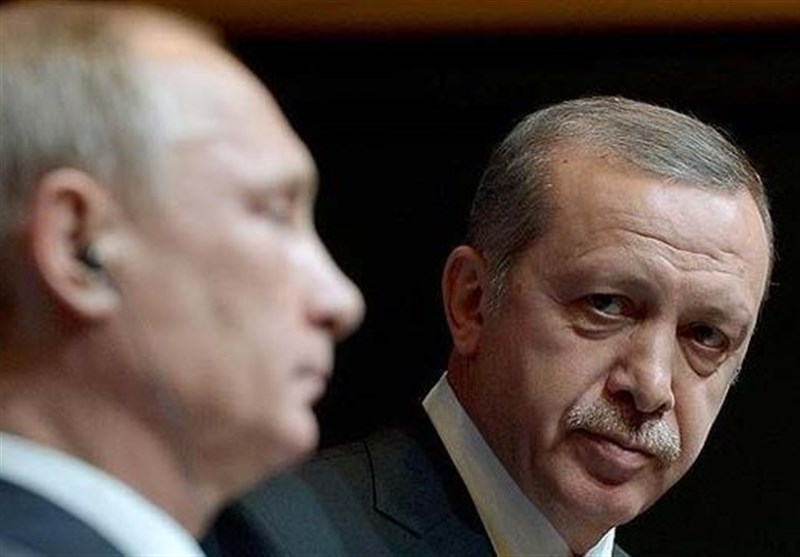 Erdogan Set to Head to Sochi for Talks with Putin