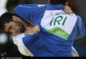 ملایی پس از ناکامی در المپیک از تیم ملی جودو خداحافظی کرد