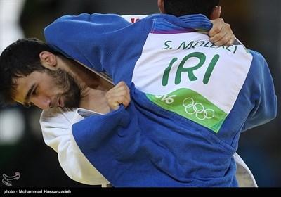مسابقة الجودو-اولمبیاد ریو2016