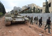 Syrian Forces Recapture Key Hilltop in Aleppo