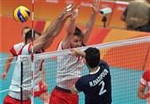 چگونگی راهیابی تیمها به مسابقات والیبال المپیک 2020