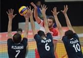 بلیت رایگان دیدار والیبال ایران و کوبا برای دانشجویان ایرانی