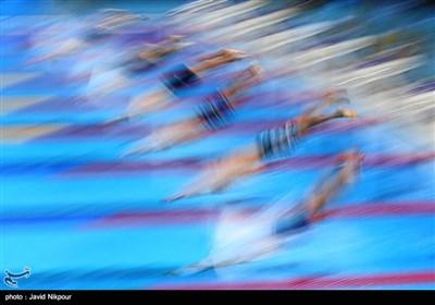 منافسات السباحة- اولمبیاد ریو2016