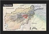 سقوط 16 پاسگاه و کشته شدن 15 نیروی امنیتی در ولایت «وردک» افغانستان