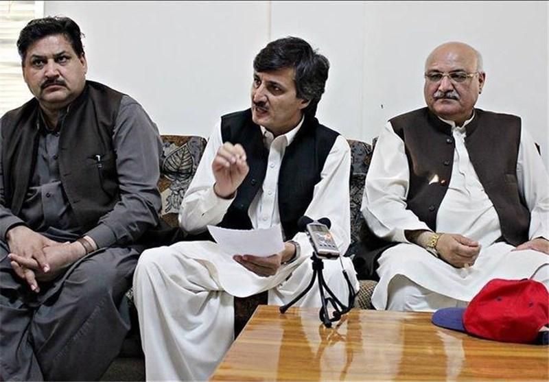 افغان پناہ گزینوں کی واپسی کی مخالفت کرتے ہیں، اے این پی رہنما